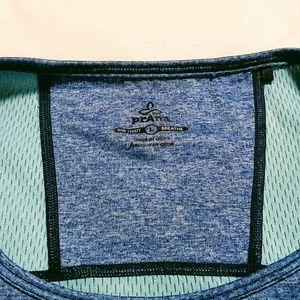 "Prana Shirts - Men's Prana ""Breathe"" Sleeveless top size L🆕💋"